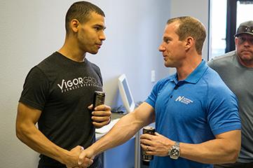 Jason Phillips certified nutrition coach program