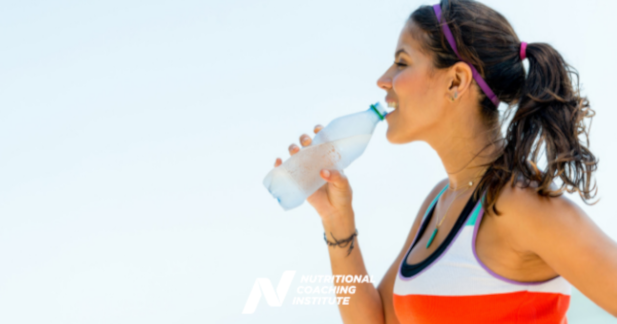 Hydration & Supplementation