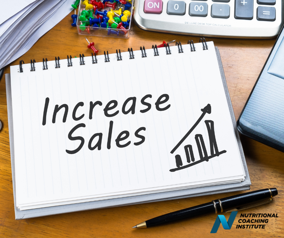 What not to do when selling and how to increase sales